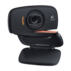 Web kamera Logitech HD C525