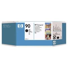 Glava za tisak i sredstvo za čišćenje HP C5054A nr.90, original