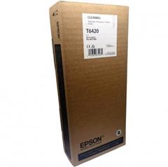 Kazeta za čišćenje Epson T6420 (C13T642000), original