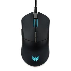 Gaming miš Acer Predator Cestus 330, crni