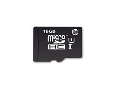 Memorijska kartica Integral Smartphone & Tablet Micro SDHC, 16 GB + SD adapter