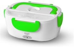 Električna kutija za ručak ADLER, 1.1 L, zelena
