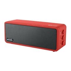 Zvučnik Muse M-350 BTG, Bluetooth, crvena