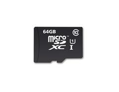 Memorijska kartica Integral Micro SDHC, 64 GB + adapter