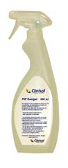Sredstvo za čišćenje Chrisal-Pip Sanigel za sanitarije, 500 ml