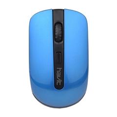 Miš Havit HV-MS989GT, USB, bežični, plavi