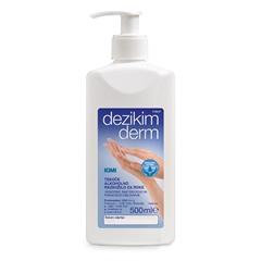 Dezinfekcijsko sredstvo za ruke Dezikim derm + dozator, 500 ml