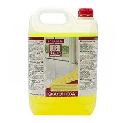Sredstvo za čišćenje poda Sucitesa Aquagen IC Lemon, 5 l