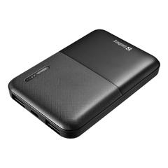 Prijenosna baterija (powerbank) Sandberg Saver, 5.000 mAh