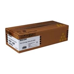 Toner Ricoh M C250 (408355) (žuta), original