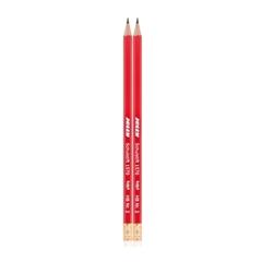 Grafitna olovka Jolly HB, 2 komada