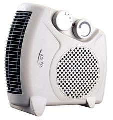 Električni grijač/ventilator Adler AD77