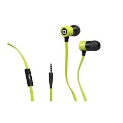 Slušalice SBS Studio Mix 60, žute