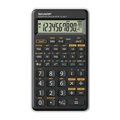 Tehnički kalkulator Sharp Sharp EL501TWH