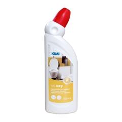Sredstvo za čišćenje sanitarija Kimi WC Oxy, 750 ml