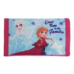 Dječji novčanik s uzicom Frozen Cool Runs