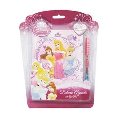 Dnevnik s olovkom Disney Princess
