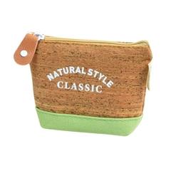 Novčanik za kovanice Natur Classic