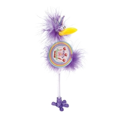 Kemijska olovka Fluffy bird