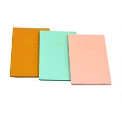 Bilježnica Notes A5, na crte, 60 listova