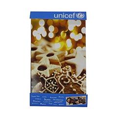 Čestitke UNICEF Piškoti, 10 komada