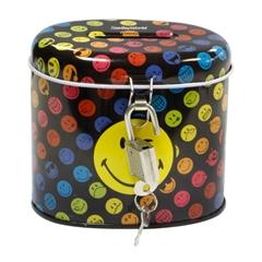 Kutija s ključem Smiley