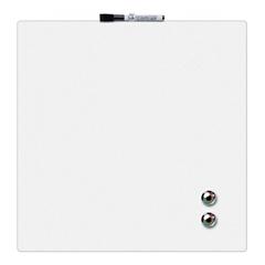 Magnetna ploča Nobo Quarter 36 x 36 cm, bijela