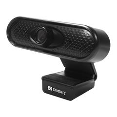 Web kamera Sandberg, USB, 1080p