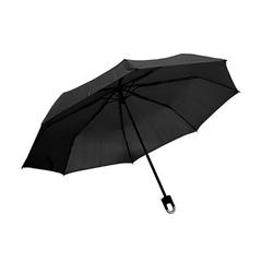 Sklopivi kišobran Silas, crni