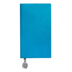 Bilježnica Gama B6, plava, 96 listova