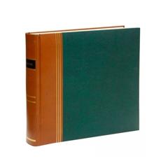 Foto album Klasik, koža, samoljepljivi, 40 stranica