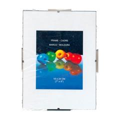 Clip okvir za slike, 18 x 24 cm