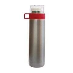Termosica Powder, 500 ml, crvena