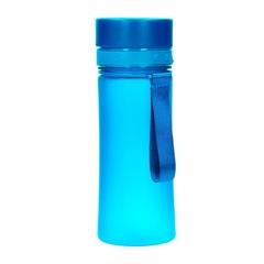 Bočica za vodu Mineral, 500 ml, plava