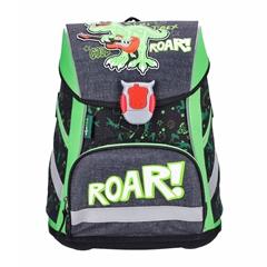 Ergonomska školska torba ABC123 Dino