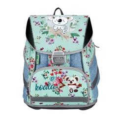 Ergonomska školska torba ABC123 Koala