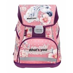 Ergonomska školska torba ABC123 Konj