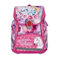 Ergonomska školska torba ABC123 Unicorn