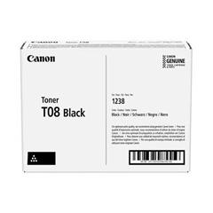Toner Canon T08 (3010C006AA) (crna), original
