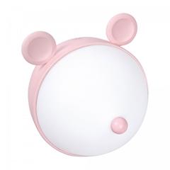Stolna dječja LED svjetiljka ActiveJet Aje-Miki, roza