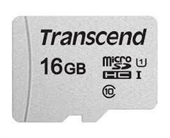 Memorijska kartica Transcend Micro SDHC 300S, 16 GB