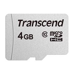 Memorijska kartica Transcend Micro SDHC 300S, 4 GB
