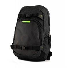Školski ruksak Rucksack Only, Urban, crni