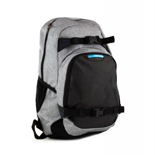 Školski ruksak Rucksack Only, Urban, sivi