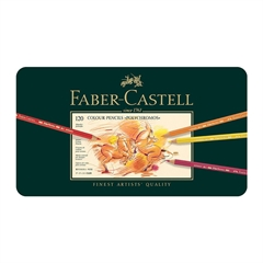 Bojice Faber-Castell Polychromos, 120 komada