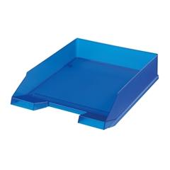 Ladica za odlaganje dokumenata A4 Herlitz, plava
