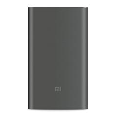 Prijenosna baterija (powerbank) Xiaomi Mi Powerbank, crna, 10.000 mAh