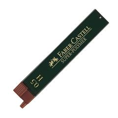 Mine za tehničku olovku Faber-Castell, H, 0.5 mm, 12 komada