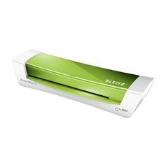 Plastifikator Leitz iLam Home Office A4, tamno zelena
