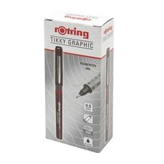 Grafička olovka Rotring Tikky, 0.50 mm